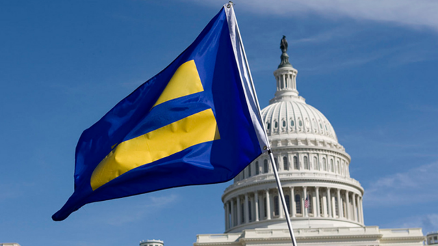 HRC Praises Bipartisan House Victory for LGBT Workers