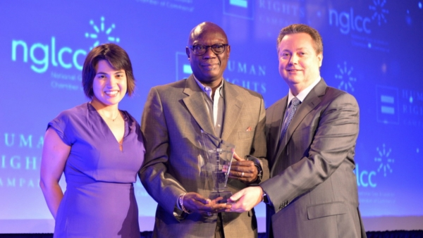 HRC & NGLCC Recognize IBM for its Pioneering Efforts in LGBTQ Supplier Diversity