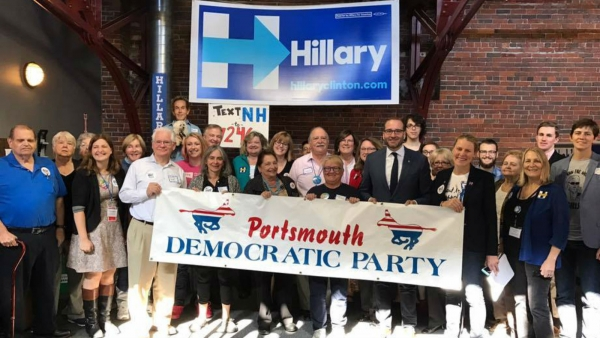 HRC Visits the Granite State to #turnOUT the LGBTQ Vote