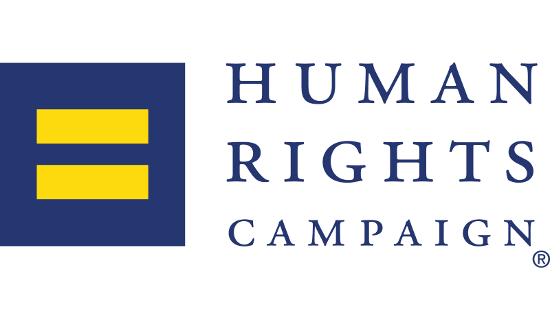 Image result for human rights campaign logo
