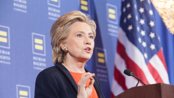Hillary Clinton Wins Nevada Democratic Caucuses