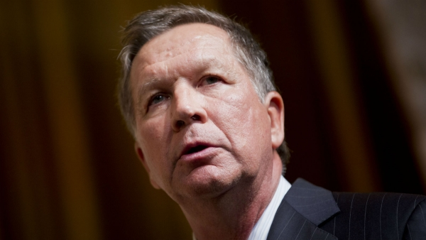 Four Times John Kasich Blocked LGBT Equality