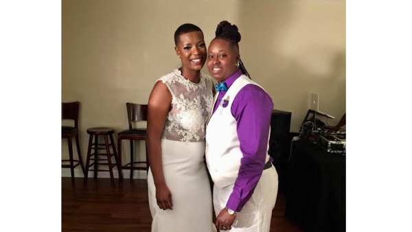 National Adoption Month: Same-Sex Couple Fosters Transgender Youth