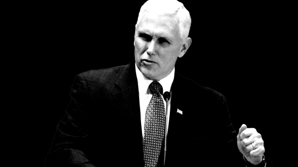 With Pence Pick, Trump Doubles Down on Anti-LGBTQ Agenda