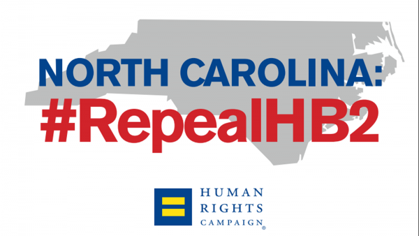 In New Poll, Majority of North Carolinians Say HB2 is Harming the State
