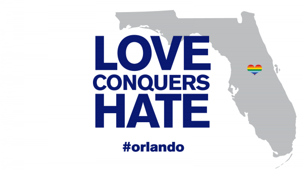 Florida Teams Stand in Solidarity with LGBTQ Community After Orlando Shooting