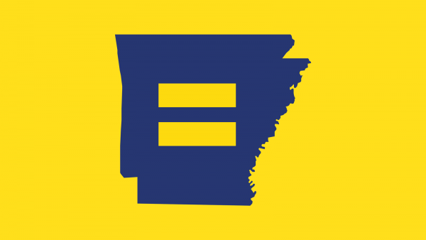 HRC Hosts Town Hall to Mobilize LGBTQ Equality Supporters in Arkansas