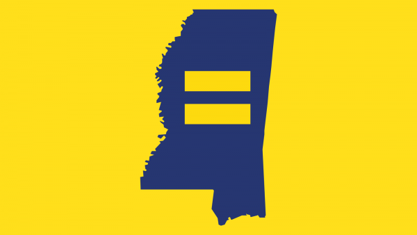 HRC MS Statement on Federal Judge's Refusal to Block Discriminatory H.B. 1523