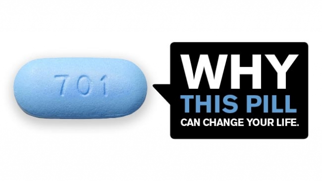 CDC Finds 1.2 Million Should be Taking PrEP