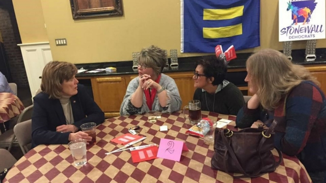 Speed dating events north east