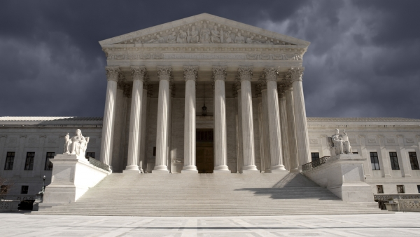 "SCOTUS Declines to Hear Challenge to New Jersey Law Protecting LGBTQ Youth from ""Conversion Therapy"""
