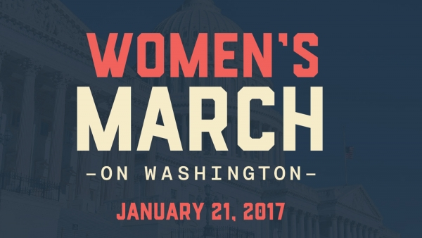 Join HRC at the Women's March on Washington this Saturday