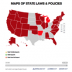 Maps of State Laws & Policies