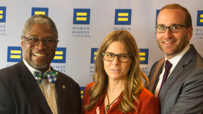 HRC Kansas City's 9th Annual Corporate Celebration of Equality