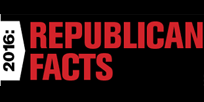 2016 Republican Facts